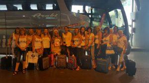 Airport Transfers Benidorm Hen Party