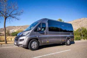 Airport Bus Transfers Benidorm Stag do airport transfers