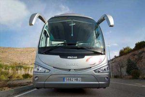Benidorm Airport Bus Transfers