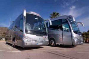 Bendiorm Stag Hen Airport Transfers