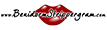 benidorm stripper logo