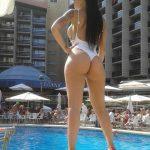 Nikki female stripper bendiorm 1A