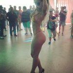 Nikki female stripper bendiorm 8