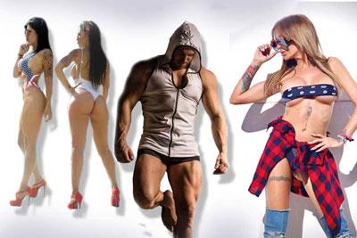 Benidorm Strippers